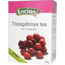 ENCIAN TŐZEGÁFONYA TEA 50 g