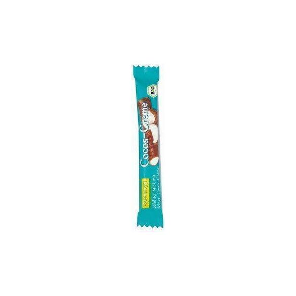 Rapunzel bio csokirúd kókuszos 22 g