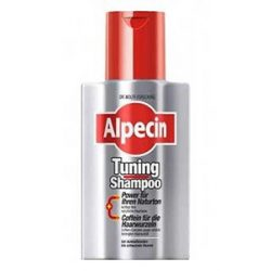 ALPECIN SAMPON TUNING 200 ml