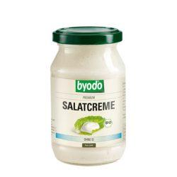 Byodo bio salátakrém - könnyű majonéz 250ml