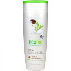 NEOBIO TUSFÜRDŐ ENERGY 250 ml