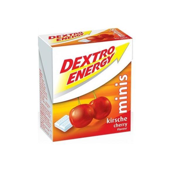 Dextro energy minis szőlőcukor cseresznye ízű 50 g