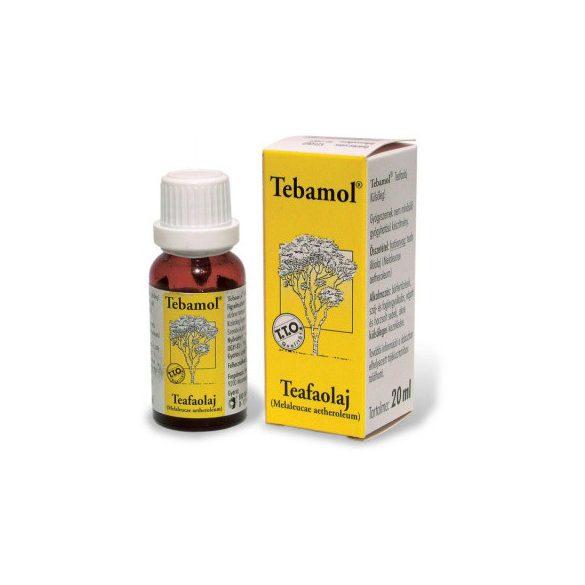 TEBAMOL TEAFAOLAJ 20 ML 20 ml