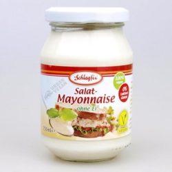 SCHLAGFIX VEGÁN MAJONÉZ 250 ml