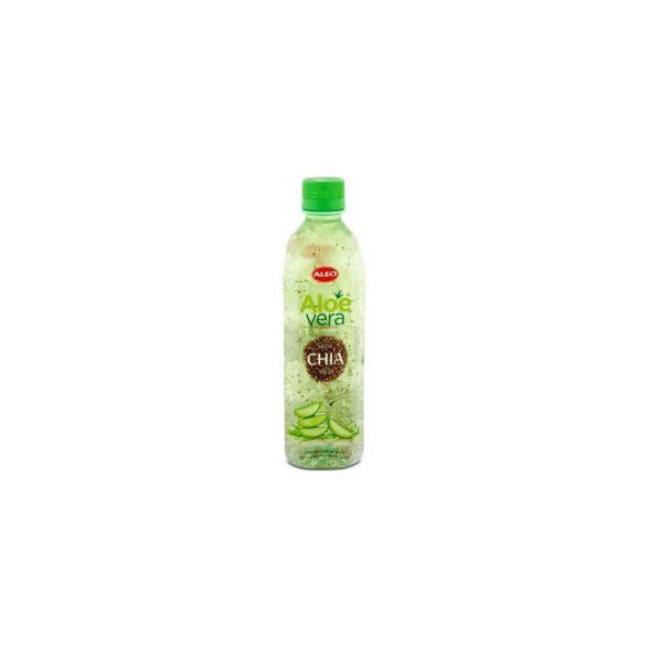 Aleo Aloe vera ital chia maggal 500 ml