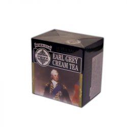 Mlesna szálas earl grey teásdobozban 100 g