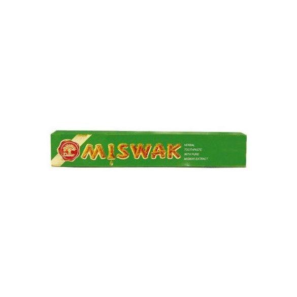 Dabur herbal fogkrém miswak 100 ml