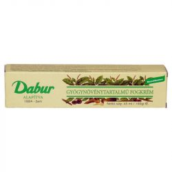 DABUR HERBAL FOGKRÉM 65 ML 65 ml