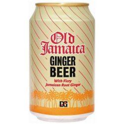 OLD JAMAICA GYÖMBÉRSÖR ALK.MENT. 330 ml
