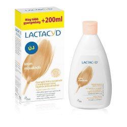 Lactacyd intim mosakodó gél 400ml