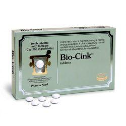 BIO-CINK TABLETTA 30 DB 30 db
