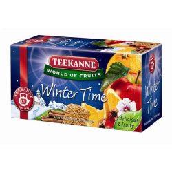 TEEKANNE WINTER TIME TEA 20X2,5G 50g