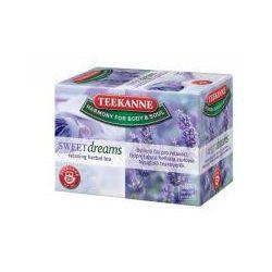 TEEKANNE SWEET DREAMS TEA 20 filter