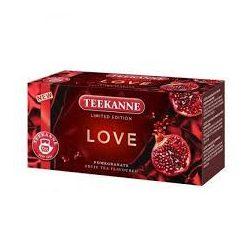 TEEKANNE LOVE TEA GRÁNÁTALMA-ŐSZIBARACK 20 filter