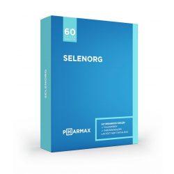 PHARMAX SELENORG TABLETTA 60 DB 60 db