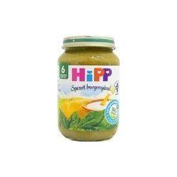 Hipp 4060 spenót burgonyával 190g