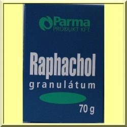 RAPHACOL TABLETTA 30 db