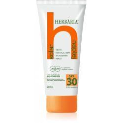 HERBÁRIA NAPTEJ SPF 30 200 ml