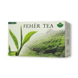 HERBÁRIA FEHÉR TEA FILTERES 20 filter