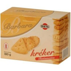 BARBARA GM.KRÉKER 180G
