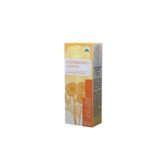 Bioextra körömvirág cseppek 50 ml