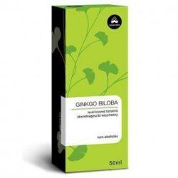 BIOEXTRA GINKGO BILOBA 50 ml