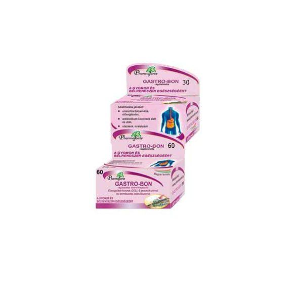 Gastro-Bon rágótabletta 60 db