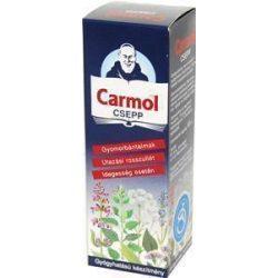 CARMOL CSEPP 40 ML 40 ml