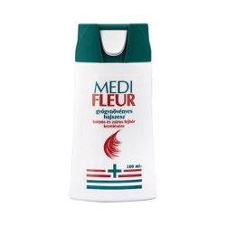 Medifleur hajszesz korpás hajra 200ml