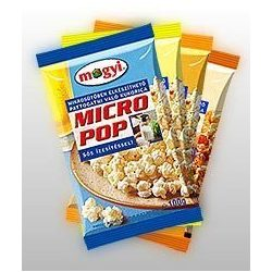 MOGYI MICRO POP SÓS 100 g