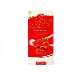 MICROSE SWEET ROSE TEJCSOKI EPERKRÉMES 100 g