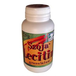SZÓJA LECITIN GRANULÁTUM /BARNA/ 125 g