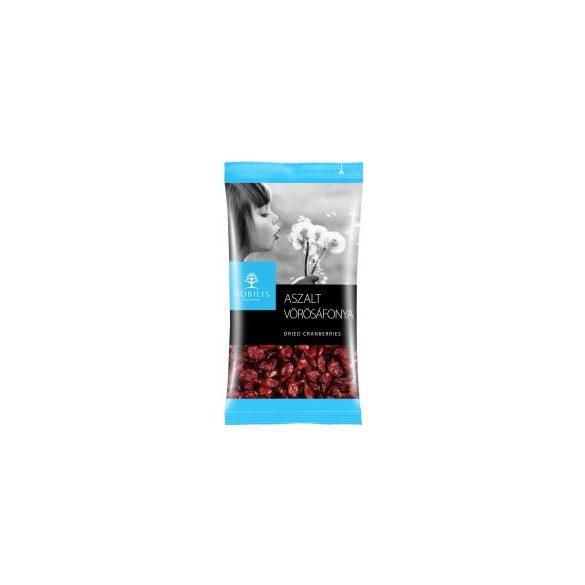 Nobilis aszalt vörösáfonya 100 g