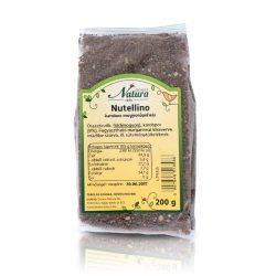 NATURA NUTELLINO 200G 200 g