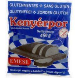 EMESE KENYÉRPOR GM.