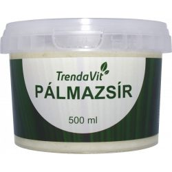 TRENDAVIT PÁLMAZSÍR 500 ML 500 ml