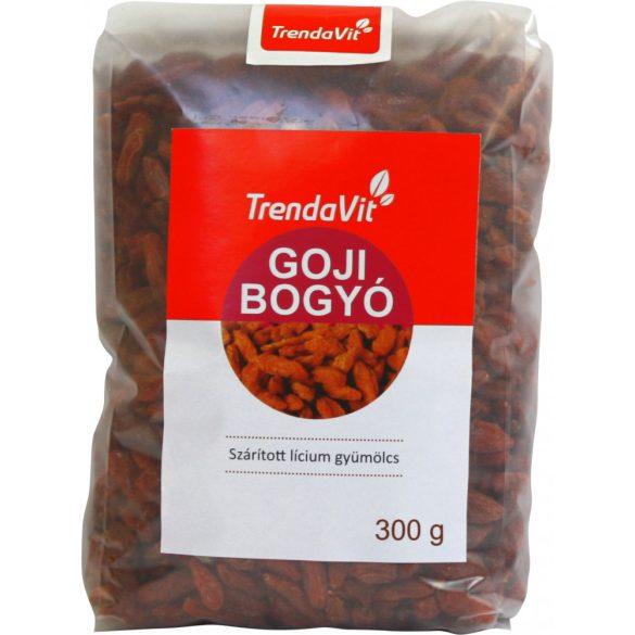 TRENDAVIT GOJI BOGYÓ (LÍCIUM) 300 G 300 g