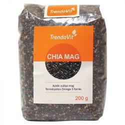 TRENDAVIT CHIA MAG 200 G 200 g