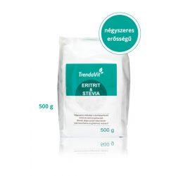 TRENDAVIT ERITRIT & STEVIA 500 G 500 g