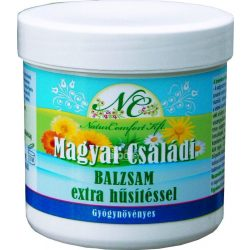 NC MAGYAR CSALÁDI BALZSAM EXTRA