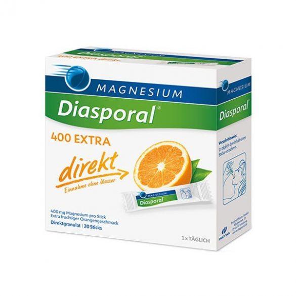 MAGNESIUM-DIASPORAL 400 EXTRA DIREKT 20