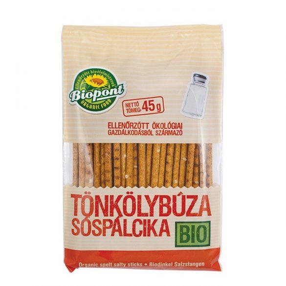 BIOPONT BIO SÓSPÁLCIKA GM.
