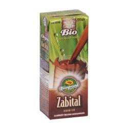 BIOPONT BIO ZABITAL KAKAÓS 200 ML 200 ml