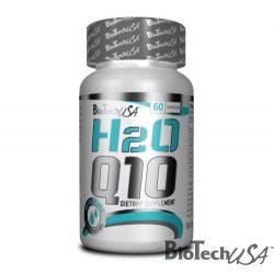 BIOTECH H2O Q10 KAPSZULA 60 db