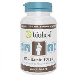 BIOHEAL K2-VITAMIN D3-VITAMINNAL