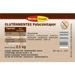 MESTER CSALÁD GLUTÉNMENTES PALACSINTAPOR 200g