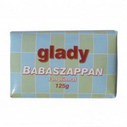 GLADY BABASZAPPAN LANOLINNAL 125 g