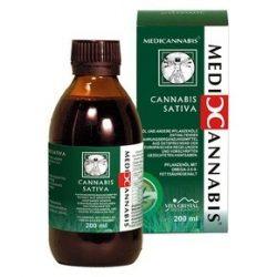 VITA CRYSTAL MEDICANNABIS-OLAJ 200 ml