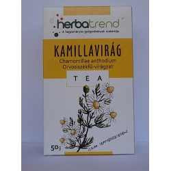 HERBATREND KAMILLAVIRÁG TEA 50 G 50 g