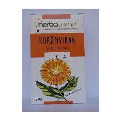 HERBATREND KÖRÖMVIRÁG TEA 30 G 30 g